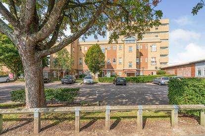 2 Bedrooms Flat for sale in Orion Gate, Bedwell Crescent, Stevenage, Hertfordshire