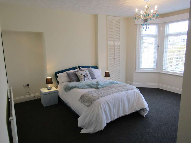 House for rent in Trafalgar Square, Scarborough