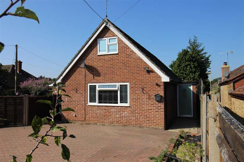 3 Bedrooms Detached House for sale in Forest Road, Whitehill