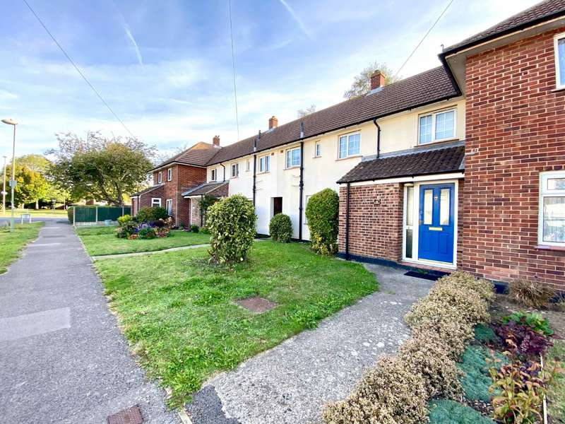 3 Bedrooms House for sale in St. Nicholas Avenue, Gosport, Hampshire, PO13