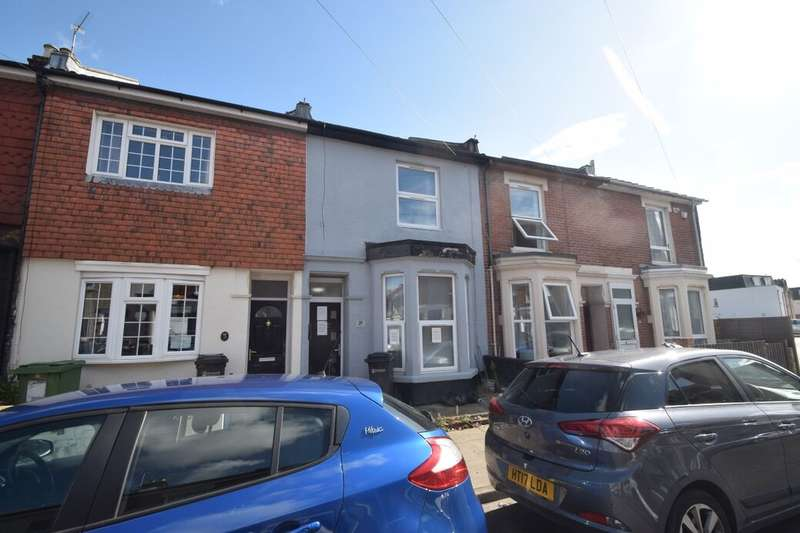 7 Bedrooms Terraced House for sale in Tottenham Road, Portsmouth, PO1