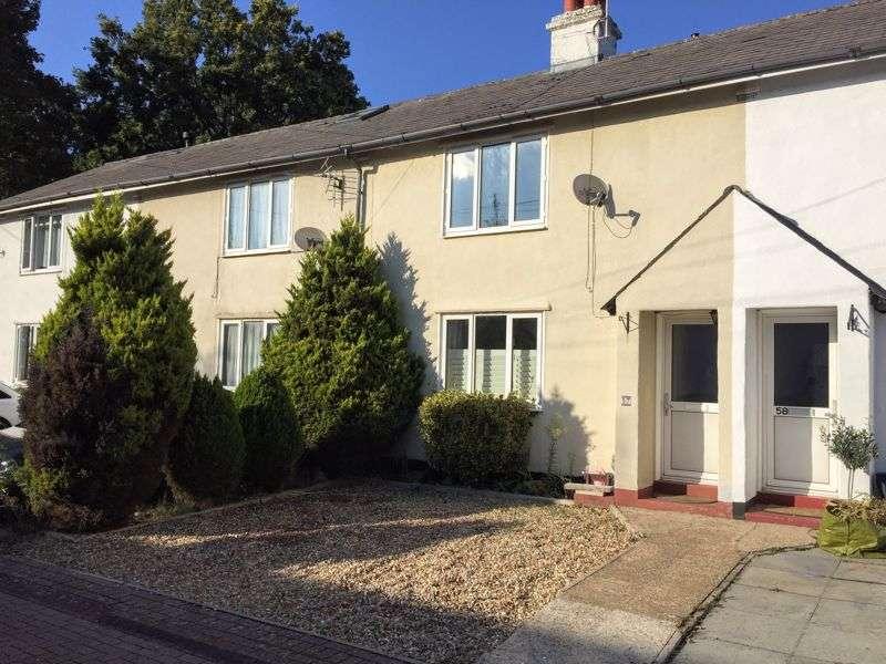 2 Bedrooms Property for sale in Pinehurst Avenue, Farnborough