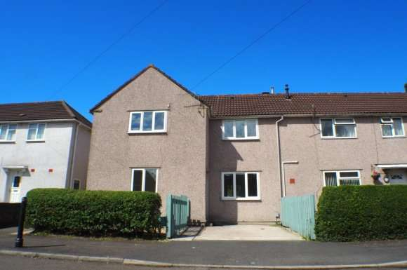 3 Bedrooms Semi Detached House for rent in Heol Tir Du, Cwmrhydyceirw, Swansea, SA6