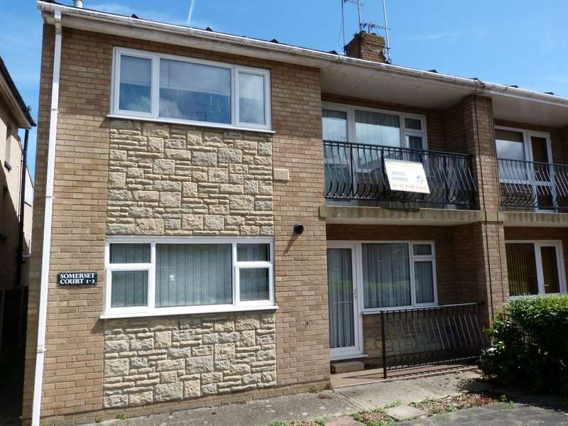 2 Bedrooms Flat for sale in Somerset Court 21, Osborne Road, Broadstairs, CT10