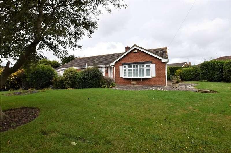 3 Bedrooms House for sale in Sea Lane, Sandilands, Lincs, LN12