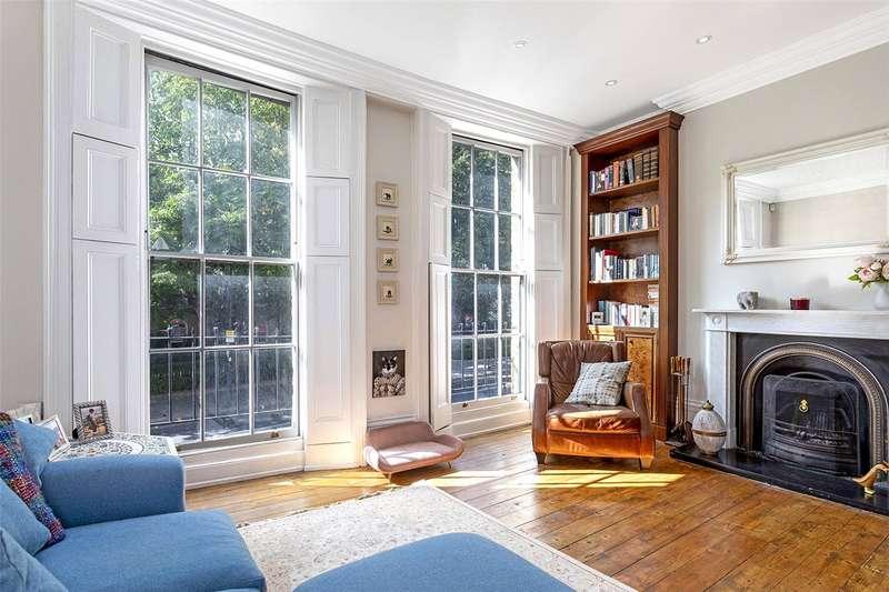 4 Bedrooms Flat for sale in St. John Street, London, EC1V