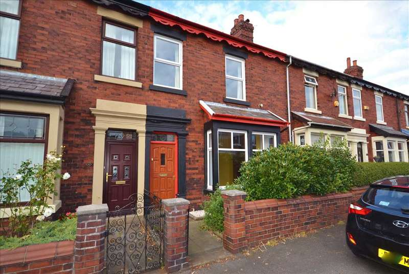 4 Bedrooms Terraced House for sale in Stump Lane, Chorley