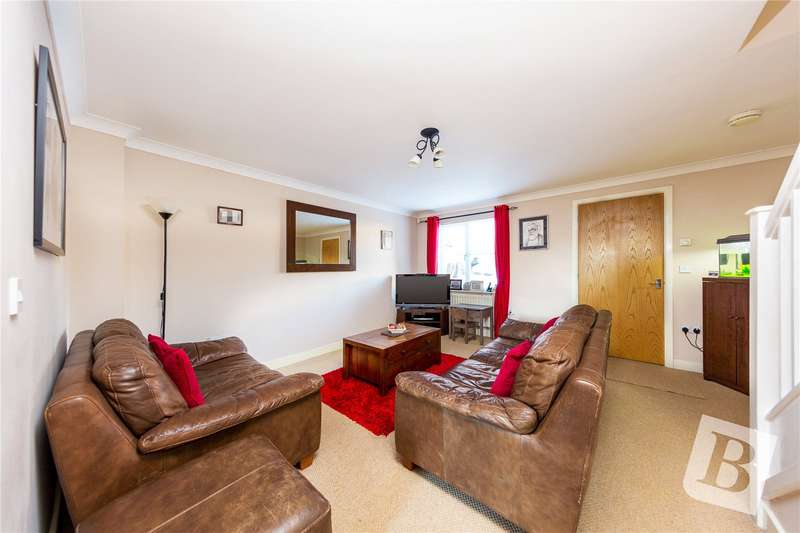 3 Bedrooms Detached House for sale in Mermaid Close, Gravesend, Kent, DA11