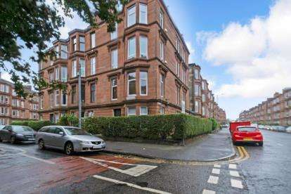 1 Bedroom Flat for sale in Waverley Gardens, Glasgow