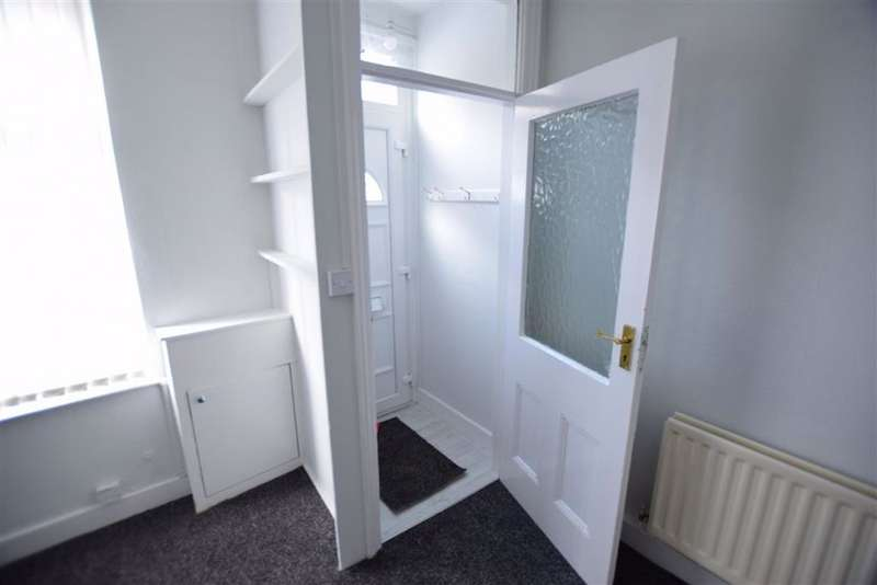 2 Bedrooms Terraced House for rent in Fairview Avenue, Wallasey, Merseyside