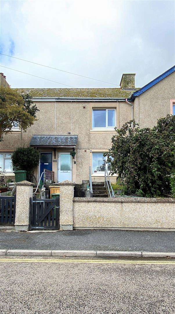 2 Bedrooms Terraced House for sale in Penalverne Place, Penzance