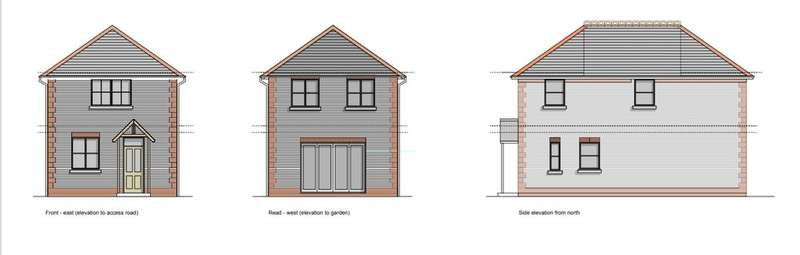 3 Bedrooms Detached House for sale in Steyne Road, Bembridge