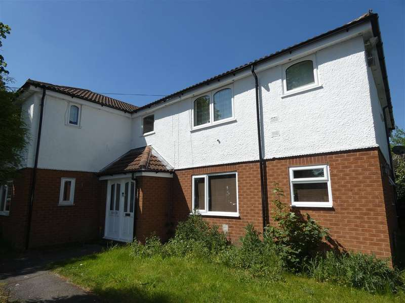 1 Bedroom Apartment Flat for rent in Rudyngfield Drive, Stechford, Birmingham