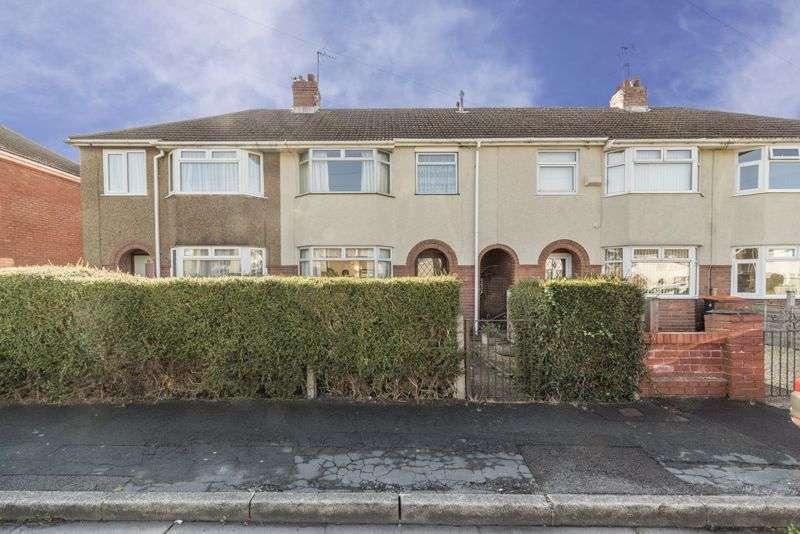 3 Bedrooms Property for sale in Nash Grove, Newport