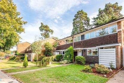 3 Bedrooms End Of Terrace House for sale in Wellsmoor Gardens, Bromley