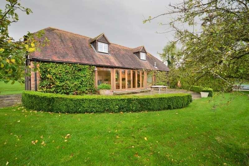 2 Bedrooms Property for rent in Longparish, Andover, SP11