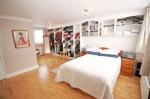 4 Bedrooms Terraced House for sale in Allen Road, Beckenham, Kent