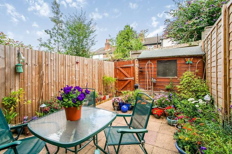 2 Bedrooms House for sale in Vernon Road, Tunbridge Wells, Kent, TN1