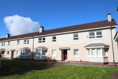 1 Bedroom Flat for sale in Stoneside Square, Glasgow
