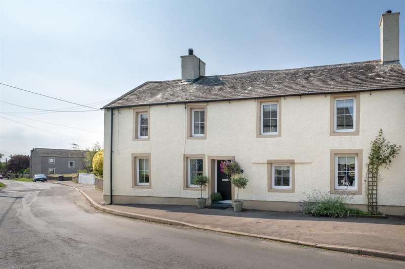 4 Bedrooms Detached House for sale in Tallentire, Cockermouth