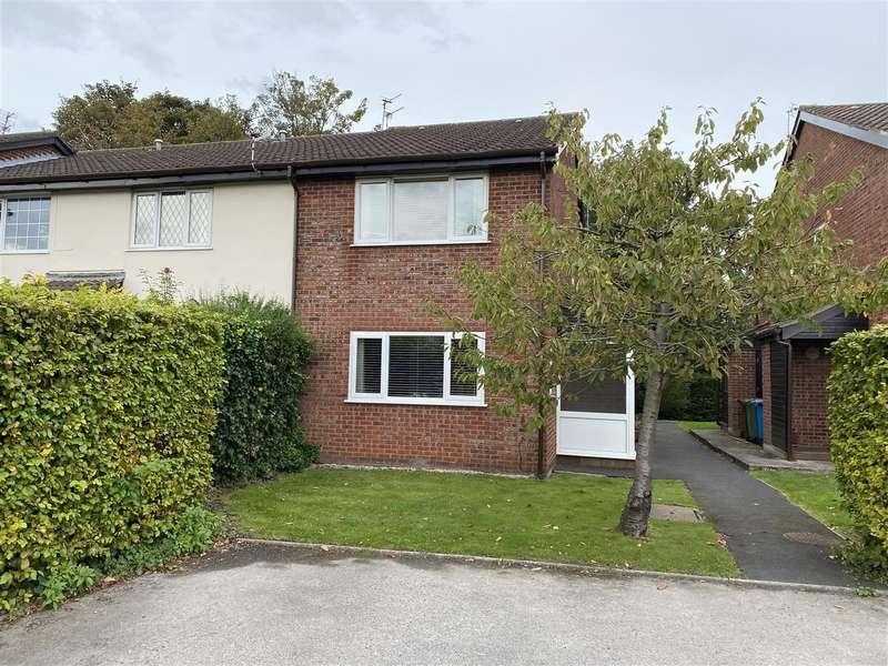 1 Bedroom Mews House for sale in Badgers Walk East, Lytham
