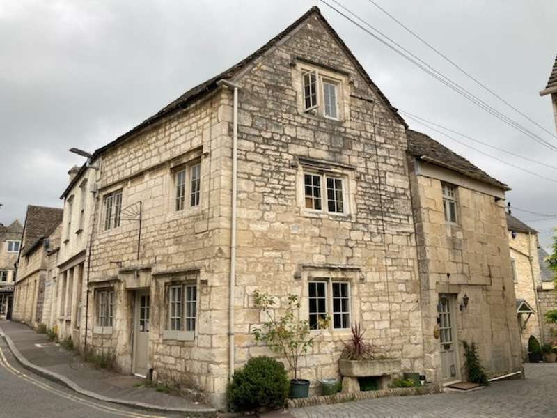 3 Bedrooms Mixed Use Commercial for sale in Blackhorse Cottage, St. Marys Street, Painswick, Gloucestershire