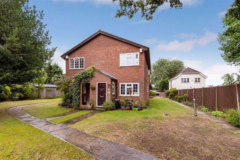 1 Bedroom Semi Detached House for sale in Audley Walk, Orpington, Kent