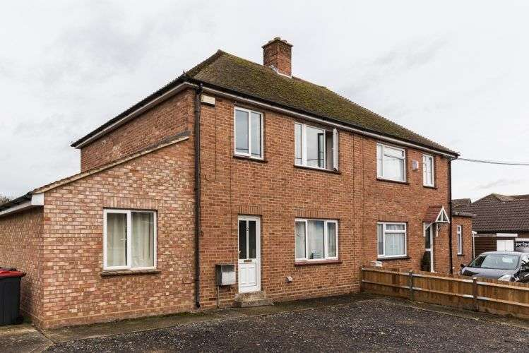 6 Bedrooms Semi Detached House for sale in Ross Gardens, Rough Common, Canterbury