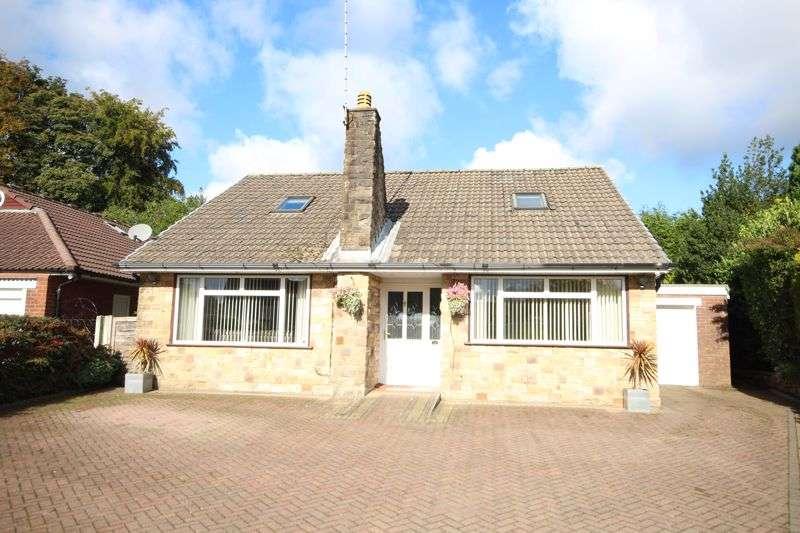 4 Bedrooms Property for sale in SPENCER LANE, Bamford, Rochdale OL11 5PE