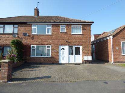4 Bedrooms Flat for sale in Festival Avenue, Thurmaston, Leicester