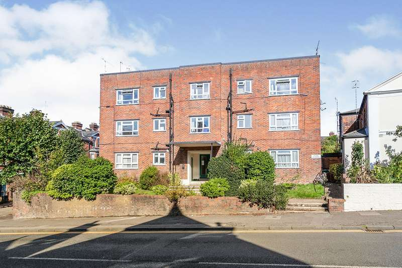 1 Bedroom Apartment Flat for sale in Mountfield Court, Grove Hill Road, Tunbridge Wells, Kent, TN1