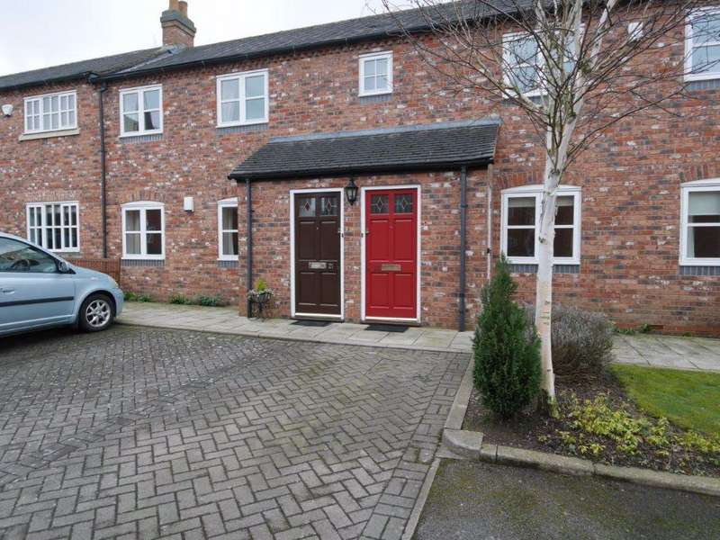 2 Bedrooms Apartment Flat for rent in 18 The Leys, Hinckley Road, Burbage, LE10 2AJ