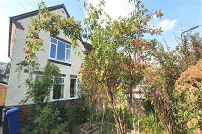 3 Bedrooms Semi Detached House for rent in Remington Road, Sheffield S5
