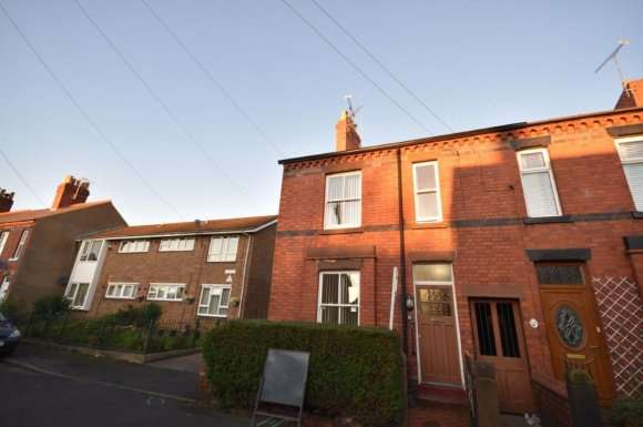 1 Bedroom Property for rent in Earle Street, Wrexham