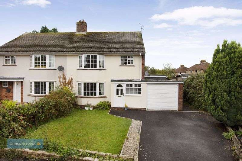 3 Bedrooms Property for sale in HUISH CLOSE