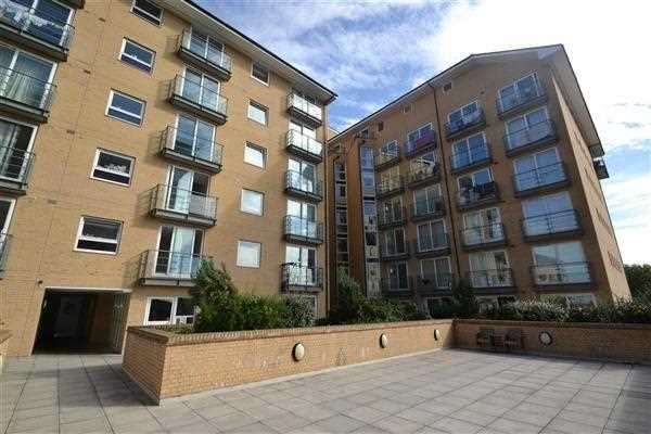 2 Bedrooms Apartment Flat for sale in Azalea House, Feltham