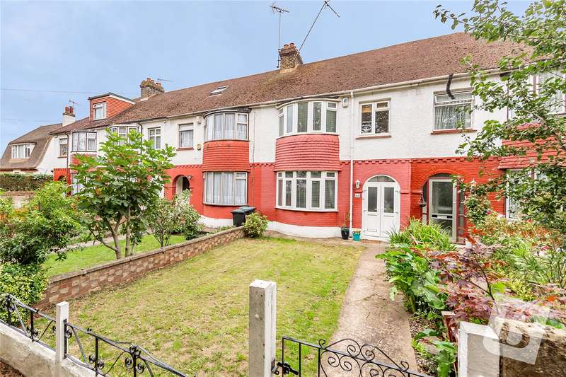 3 Bedrooms Terraced House for sale in Rochester Road, Gravesend, DA12