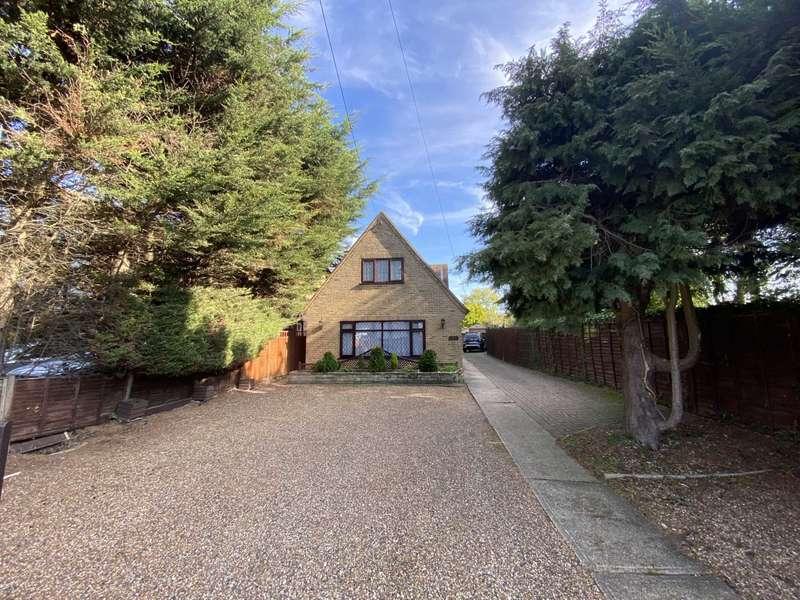 2 Bedrooms Detached House for sale in Noak Hill Road, Billericay