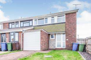 3 Bedrooms End Of Terrace House for sale in Lansdown Road, Sittingbourne, Kent