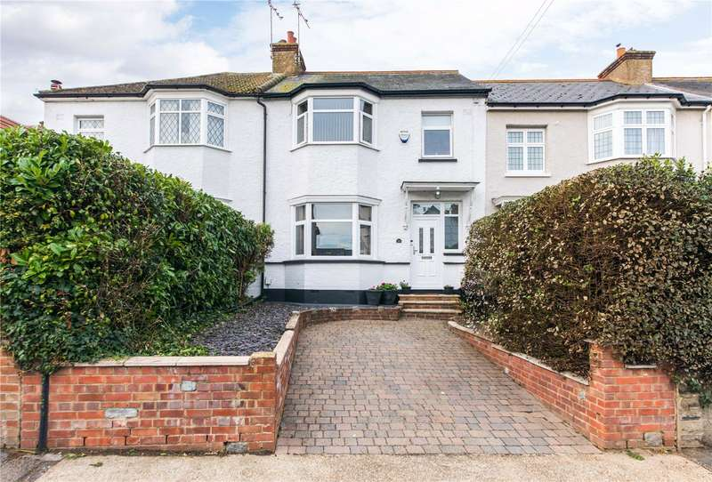 3 Bedrooms Terraced House for sale in Sun Lane, Gravesend, Kent, DA12