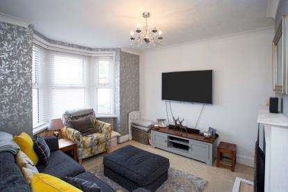 2 Bedrooms Semi Detached House for sale in Sholing, Southampton, Hampshire