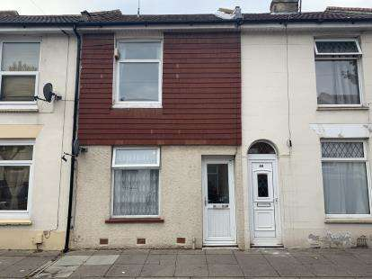 2 Bedrooms Terraced House for sale in Portsmouth, Hampshire, Portsmouth