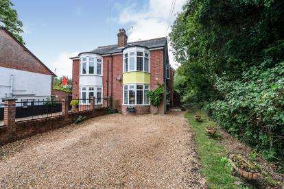4 Bedrooms Semi Detached House for sale in Waterlooville, Hampshire, Uk