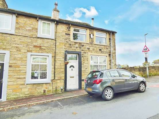 3 Bedrooms Terraced House for sale in Emmott Lane, Colne, Lancashire, BB8 7JE