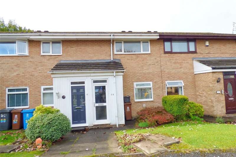 2 Bedrooms Apartment Flat for sale in Penthorpe Drive, Royton, Oldham, Greater Manchester, OL2