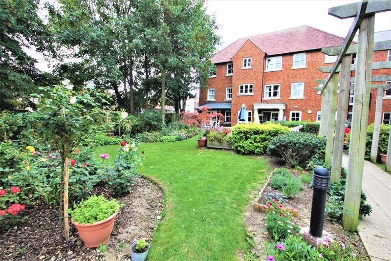 1 Bedroom Apartment Flat for sale in Roper Road, Canterbury, CT2