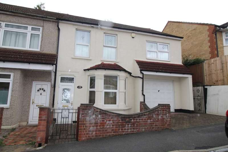 5 Bedrooms Property for sale in Gertrude Road, Belvedere, DA17