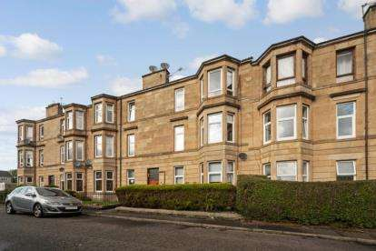 2 Bedrooms Flat for sale in Dunard Road, Rutherglen, Glasgow, South Lanarkshire