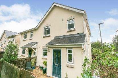 3 Bedrooms Semi Detached House for sale in Trem Y Dolydd, Dolgarrog, Conwy, North Wales, LL32