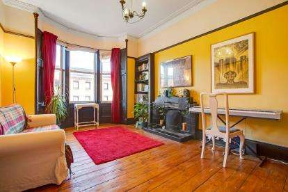 1 Bedroom Flat for sale in West Graham Street, Garnethill